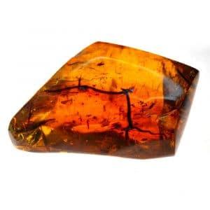 Ambre forme irrégulière polie 51.85x36.68x26.37mm jaune orange 29.52gr_AMB_001_002