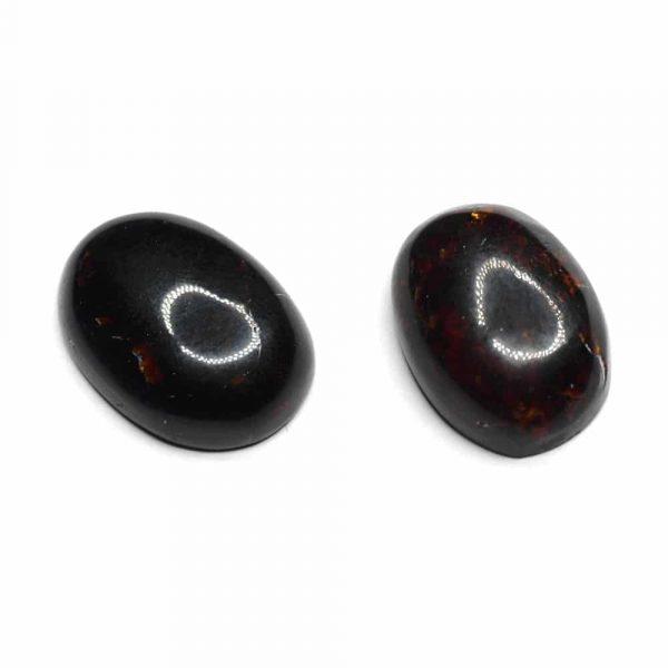 Ambres Mexique ovales cabochons 20x14.5mm 7.13gr_AMB_015 et 016_001